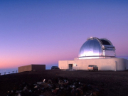 Maunakea-observatories