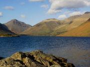 Wastwater for No.5 Tour Page