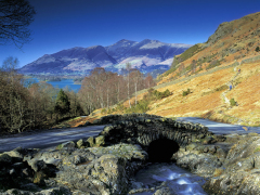Ashness Bridge for No. 5 Tour page