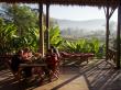 Lisu Lodge morning