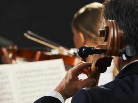 オペラ/コンサート