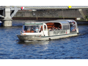27 - berlin river cruise