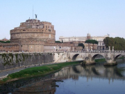 Castel St Angelo (1)