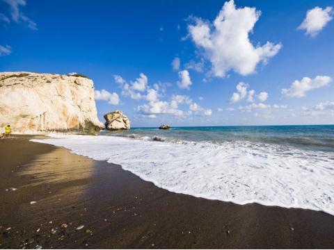 大自然・エーゲ海