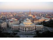 T20 - Day Trip to Vienna
