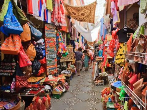 グラナダ市内観光