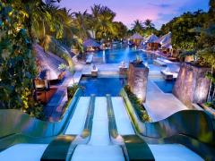 04Hard Rock Hotel_Water Slide