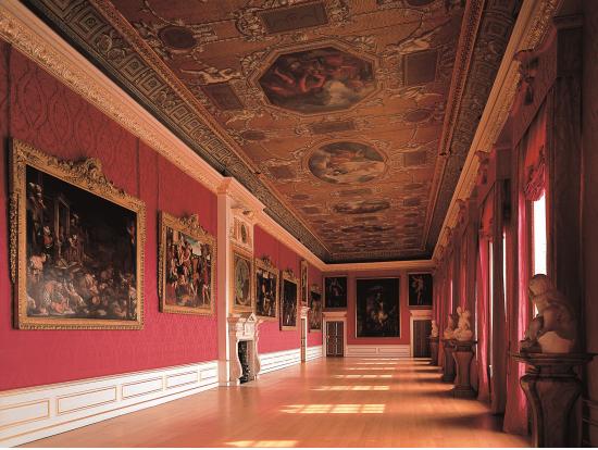 ダイアナ元皇太子妃の居城 ケンジントン宮殿 Kensington Palace 入場チケット☆チケット購入時間を