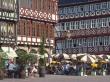 フランクフルト、旧市街
