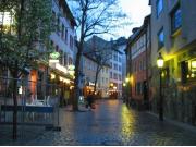 フランクフルト、旧市街4