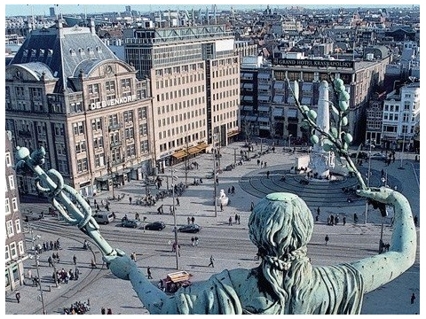 アムステルダム20