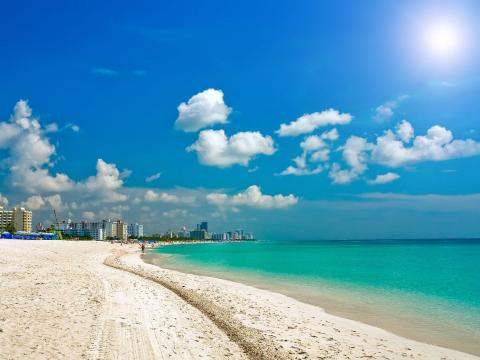 マイアミ観光ツアー