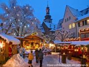 リューデスハイム、クリスマス