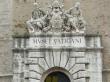 Vatican Museums Entance
