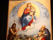 Vatican Museum Masterpiece