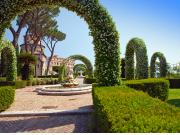 Vatican-Gardens-Stroll
