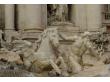 Trevi Fountain Detail (2)