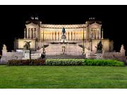 Vittoriano - Venezia square