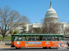 trolley-tours-washington-dc
