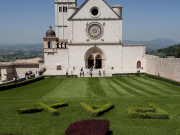 Assisi St. Francis