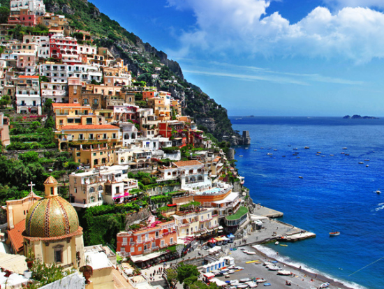 Day Tours In Naples Italy