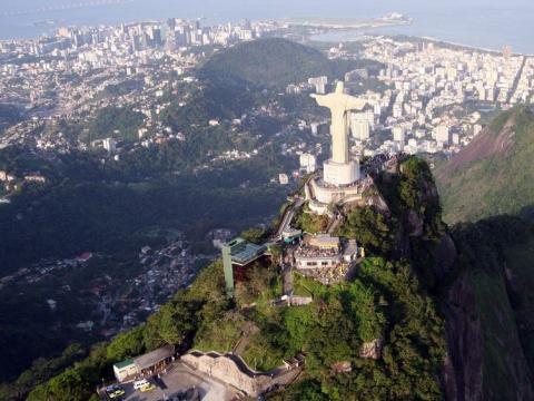 リオ・デ・ジャネイロ発 観光ツアー