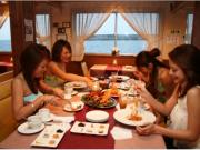 Dinner cruise Naha