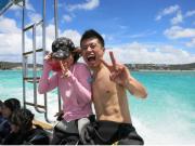snorkeling tour okinawa