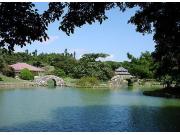 Shinkina-en Garden