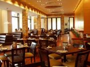TRTS Main Dining