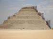 SAQQ 階段ピラミッド