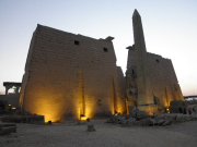 LXR ルクソール神殿
