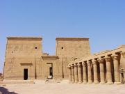 ASW イシス神殿