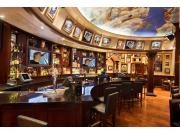 HRC Rome bar