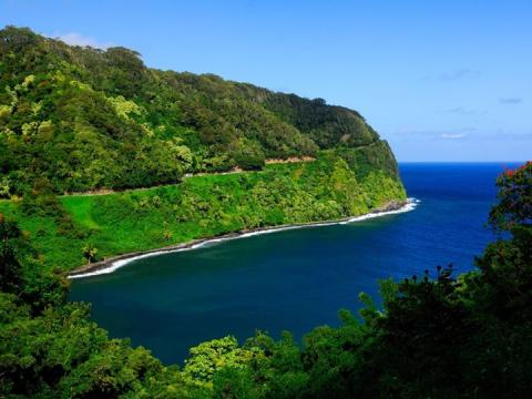 マウイ島観光