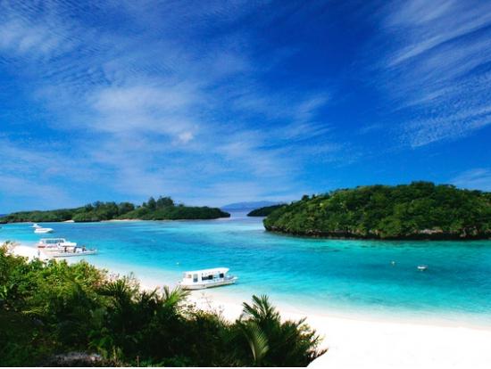 Best To See In Ishigaki Island