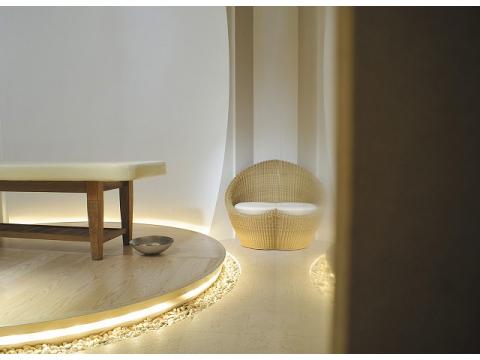 スパ・バイ・ル・メリディアン「SPA by Le Meridien」高級ホテルスパがお手頃価格で<サラデーン駅徒歩10分>