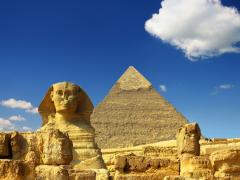 アフリカ_エジプト
