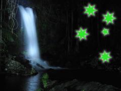 GW 2 Night Waterfall SC4WD cropped