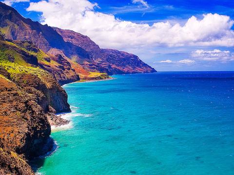 Na Pali Coast Top Kauai Attractions Kauai Tours Activities - 12 things to see and do in kauai