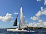 WakaSailing catamaran 2