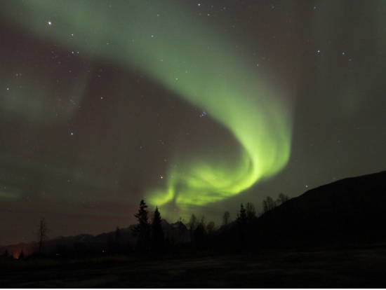 Private Northern Lights Tour From Tromso In Norway Tromso