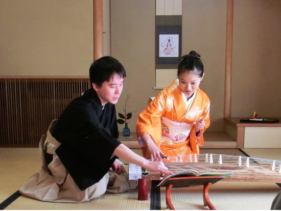 Culture Experiences In Hiroshima - Wear A Kimono And Play ...