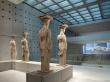 アクロポリス博物館