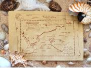 WakaSailing Map