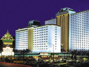 Tropicana Hotel in Laughlin NV