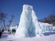 支笏湖氷濤2