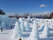 支笏湖氷濤3