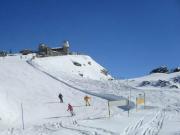 ツェルマット、スキー