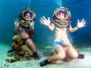 Helmet Diving (5)